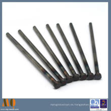 Venta al por mayor SKD61 Nitrided Standard Straight Explosor Pins